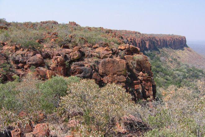 Waterberg National Park, Otjiwarongo, Namibia