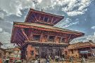 Bhaktapur Durbar Square - www.nepaltourpackage.com