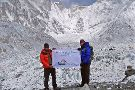 Mountain Ascend Treks