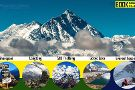 Mountain Holiday Treks & Expedition