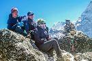 Nepal Vision Treks & Expeditions