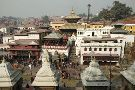Shree Pashupatinath Temple - Gwola Mahadyo