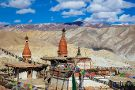Thubchen Gompa