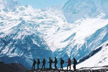 A One Nepal Trek Pvt. Ltd.