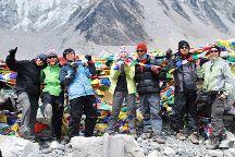 A One Nepal Trek Pvt. Ltd., Kathmandu, Nepal
