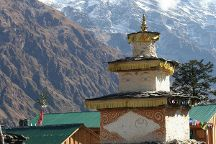 Across Himalaya Tours & Treks Ltd., Kathmandu, Nepal