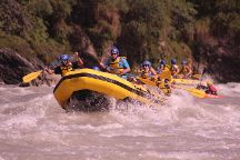 Adrenaline Rush Nepal