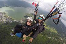 Advance Paragliding