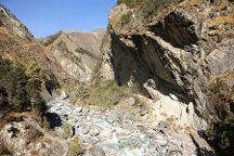 Adventure Steps Nepal