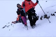 Adventure White Himalaya Treks