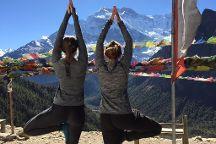 Atmashree Yoga Retreat