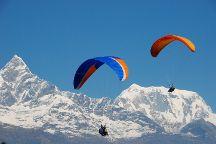 AVIA CLUB NEPAL, Pokhara, Nepal