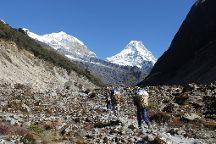 Bespoken Himalayan Treks
