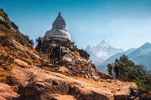 Bharal Adventure, Kathmandu, Nepal