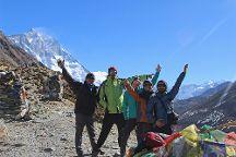 By Mountain People, Kathmandu, Nepal
