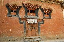 Chhairo Gompa, Jomsom, Nepal