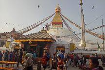 Corporate Adventure Treks, Kathmandu, Nepal