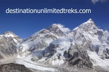 Destination Unlimited Treks & Expeditions