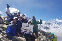 Dream Himalaya Adventures Pvt. Ltd