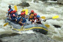 Duke Nepal Adventure