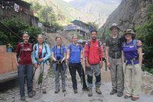 Easy Treks & Expedition P. Ltd, Kathmandu, Nepal