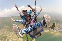 Evergreen Paragliding