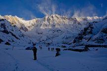 Eye On Himalaya