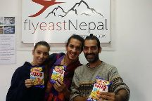 Flyeast Nepal