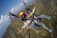 Flying Buddha Paragliding