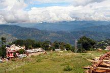 Great Wall Nepal, Bhaktapur, Nepal