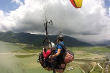 Himalaya Frontiers Paragliding