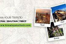 Himalaya Kailash Travels & Tours