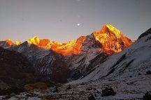 Himalaya Land Treks & Expedition