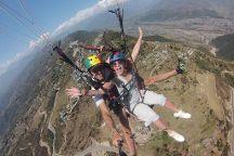 Himalayan Dragon Paragliding