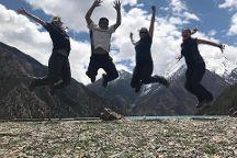 Himalayan Friends Trekking - Day Tours