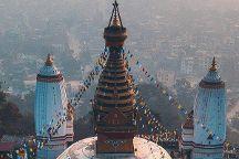 Himalayan High Spirits Adventures, Kathmandu, Nepal