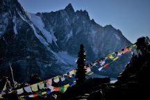 Himalayan Holyland Treks and Expedition