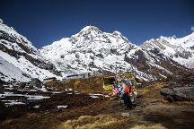 Himalayan Partner Treks & Expedition