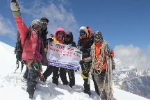 Himalayan Range International Treks & Expedition