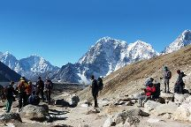 Himalayan Sanctuary Adventure, Kathmandu, Nepal