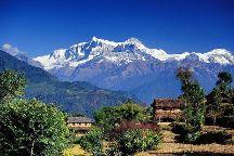 Himalayan Social Journey, Kathmandu, Nepal