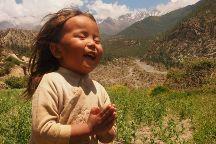 Himalayan Yogini