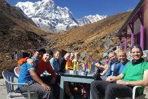 Holy Sherpa Visioin Treks & Travel, Kathmandu, Nepal