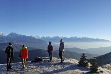 Holy Sherpa Visioin Treks & Travel