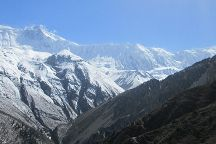 Incredible Adventure Nepal