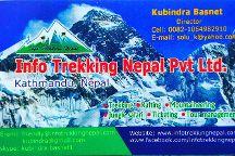 Info Trekking Nepal