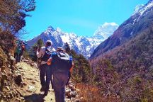 Keep Walking Nepal Treks and Expeditions