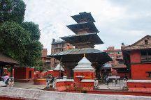 Khumbeshwar Temple, Patan (Lalitpur), Nepal