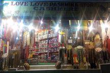 Love Love Pashmina Store & Gems, Pokhara, Nepal