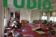 Mandala Studio Yoga & Spa, Kathmandu, Nepal